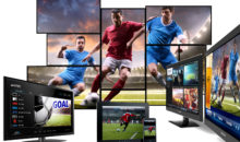 At SVG Summit, VITEC Shows IPTV and Digital Signage Solution That Simplifies Sports Venues' Game Day Operations