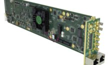 New Cobalt Digital Customizable 4K Encoder Cards Now Shipping