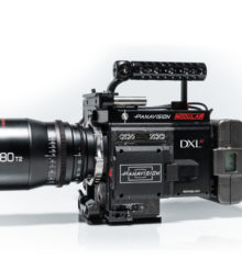Panavision Showcases Complete Imaging Ecosystem at BSC Expo 2019