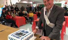 Gary Rotondelli Retires from Vitec Production Solutions' Vinten Brand After 33-Year Career