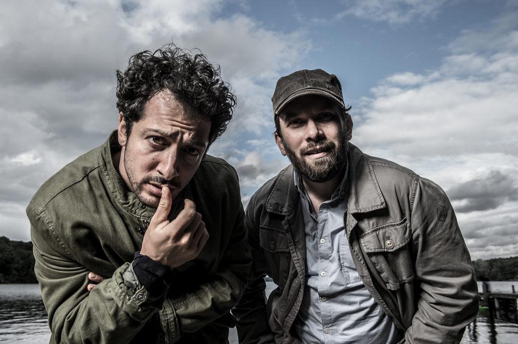 Wisycom Provides Ideal RF Signal Range For German Comedy Series