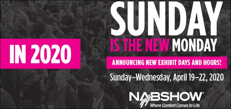 NAB-Las-Vegas-2020_Sunday_New_Monday_2