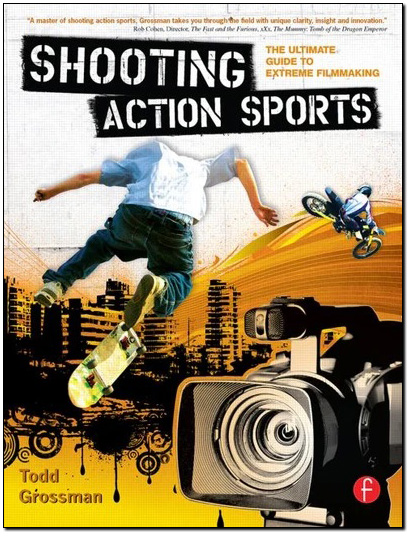 Shooting Actions Sports