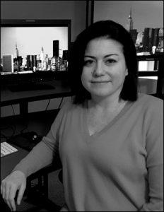 Deborah Moran, ACE