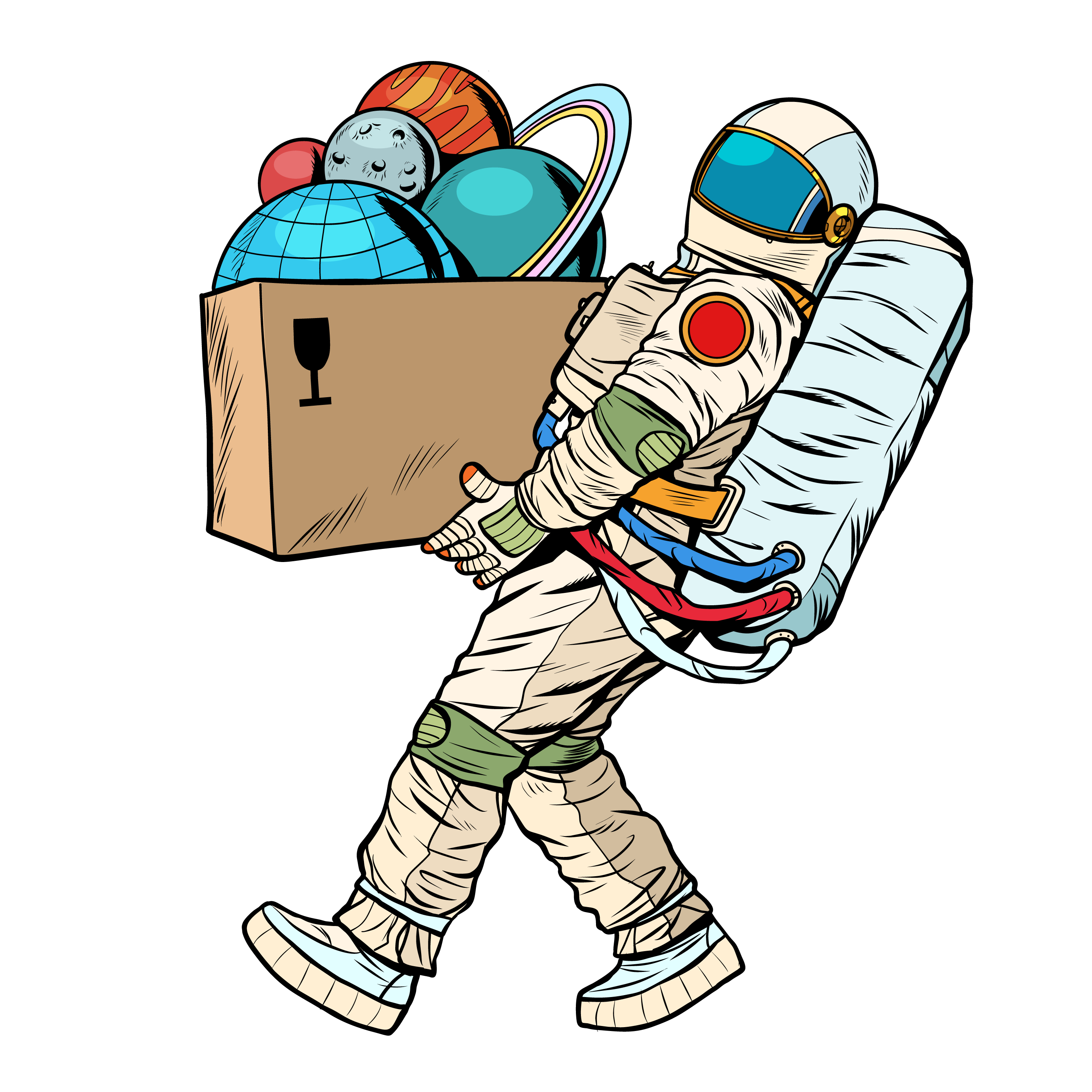 VR astronaut with globe in a box 10 11 21 JPEG