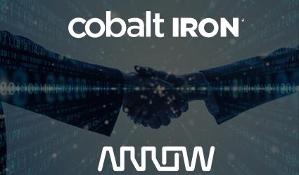 CobaltIron-Arrow