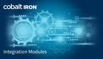 CobaltIron-PR-Integration