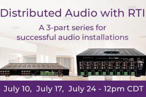 RTI_Audio-Distribution